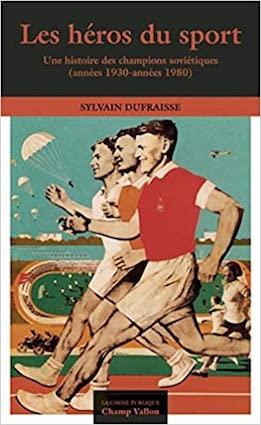 Passions sportives, par FABIEN CONORD