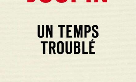 Avec Lionel Jospin. Questions sur une identité socialiste troublée par Alain Bergounioux