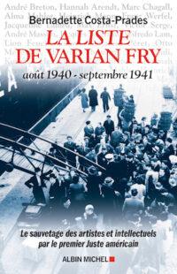 Varian Fry, ses 200 visas et le Centre américain de secours