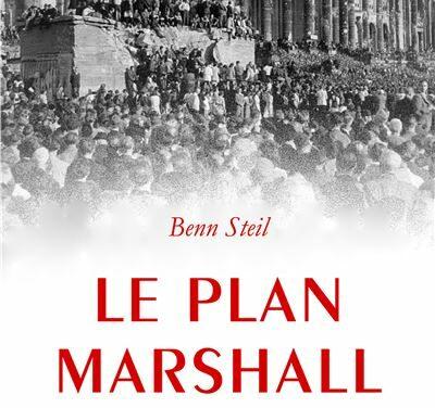 Truman, Marshall et leur Big plan, par CLAUDE DUPONT