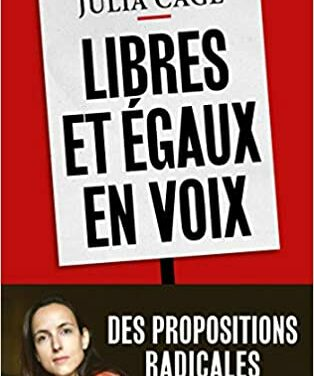 Pour une démocratie partagée, par ALAIN BERGOUNIOUX