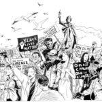 Tensions dans la nation, entretien avec PAscal Ory